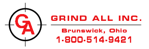 logo of Grind All Inc.